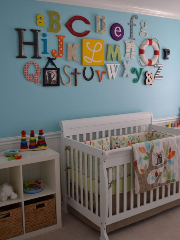 Best Thrifting And Upcycling For Kids Room Decor Hgtv This Month