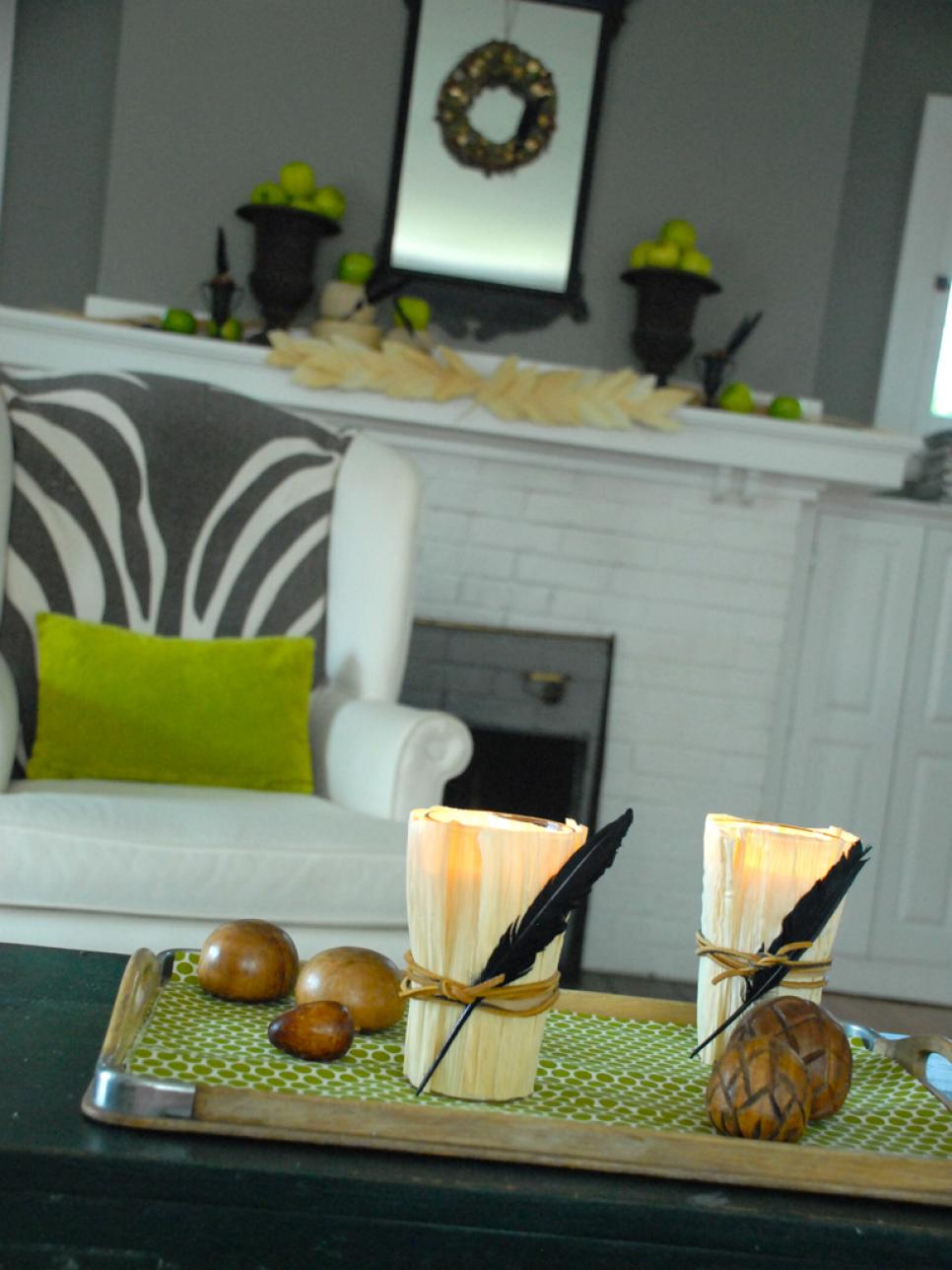 Best 12 Ways To Add Harvest Decor To Your Home Hgtv This Month