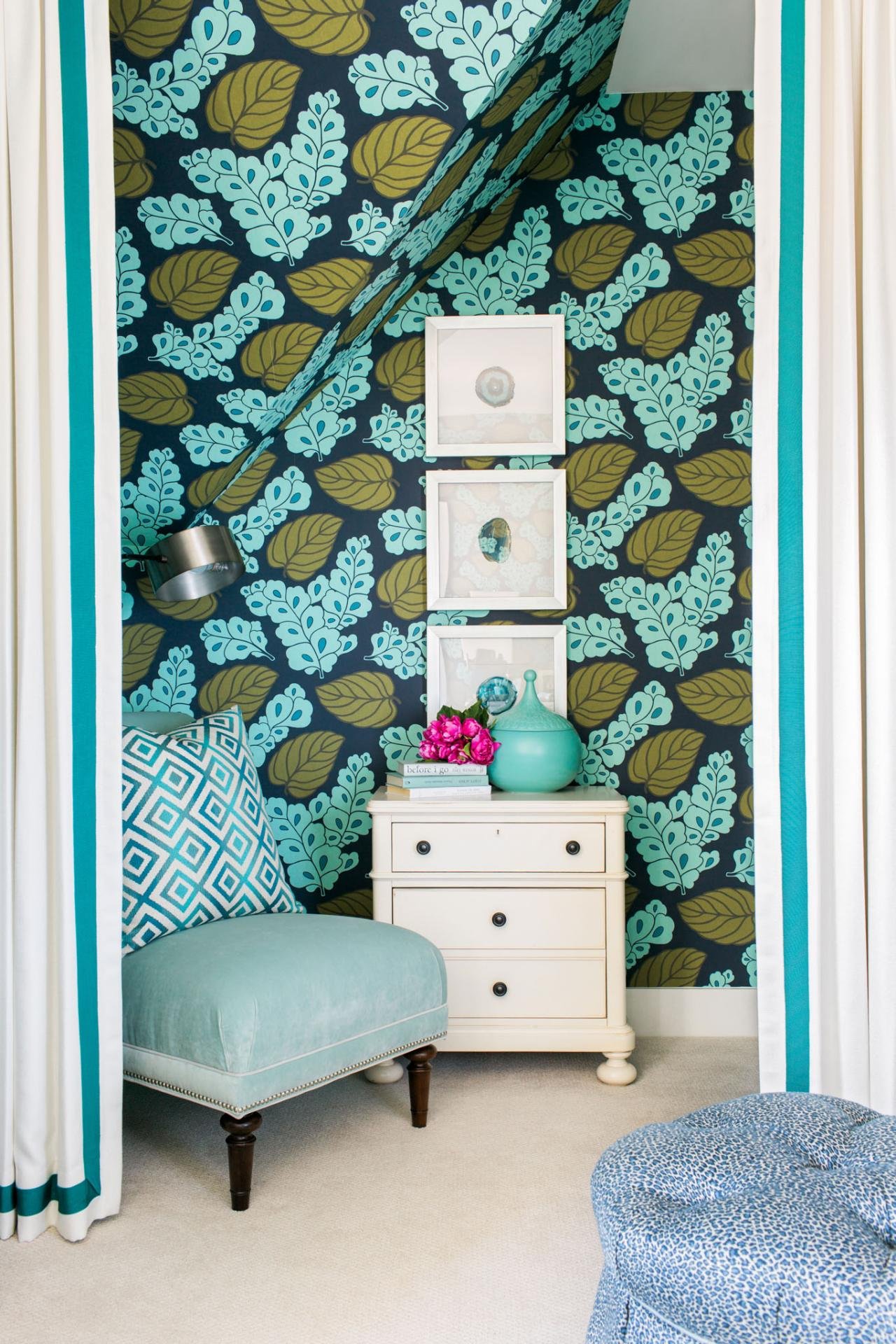 Best Quick Tips For Organizing Bedrooms Hgtv This Month
