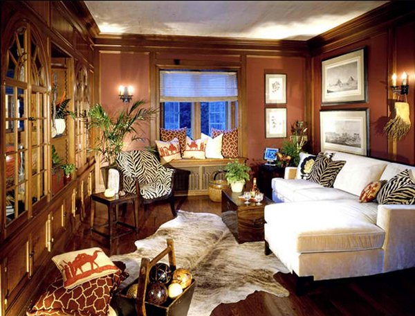 Best 17 Awesome African Living Room Decor Home Design Lover This Month