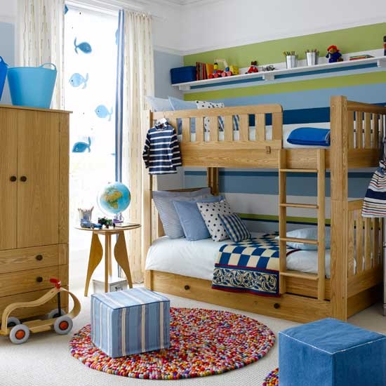 Best Colourful Boys Bedroom With Bunks Boys Bedroom Ideas This Month