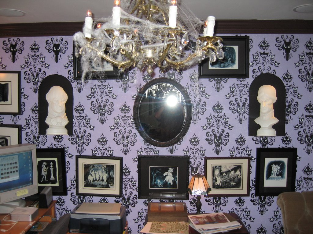 Best The Haunted Mansion Northside My Office This Month