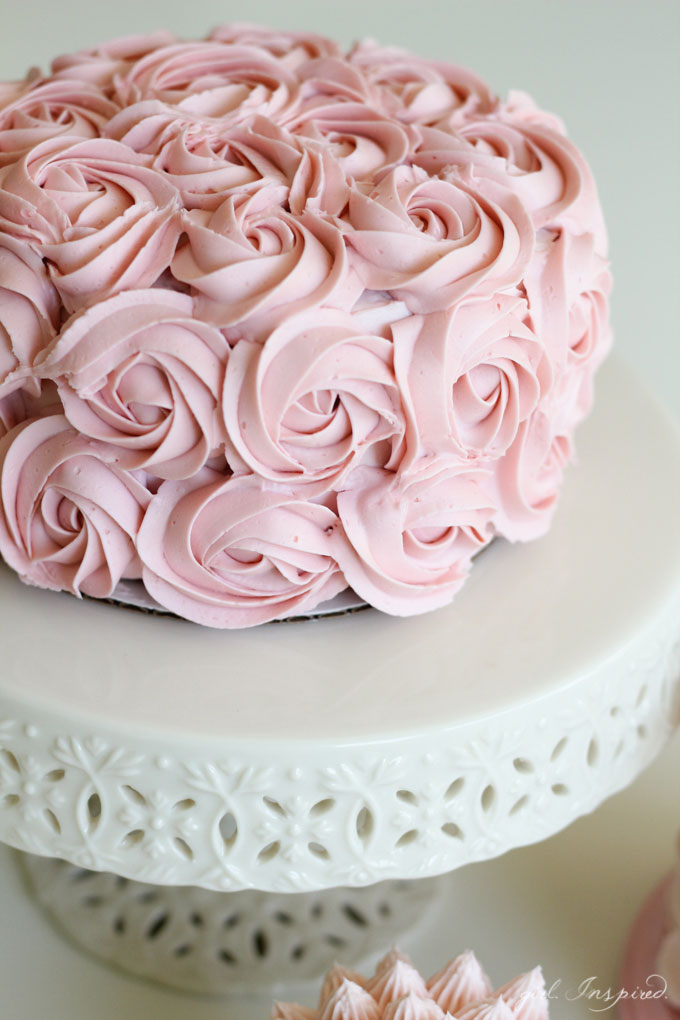 Best Simple And Stunning Cake Decorating Techniques Girl This Month