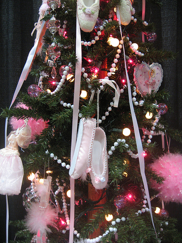 Best Ballet And Dancing Ornaments Time For The Holidays This Month
