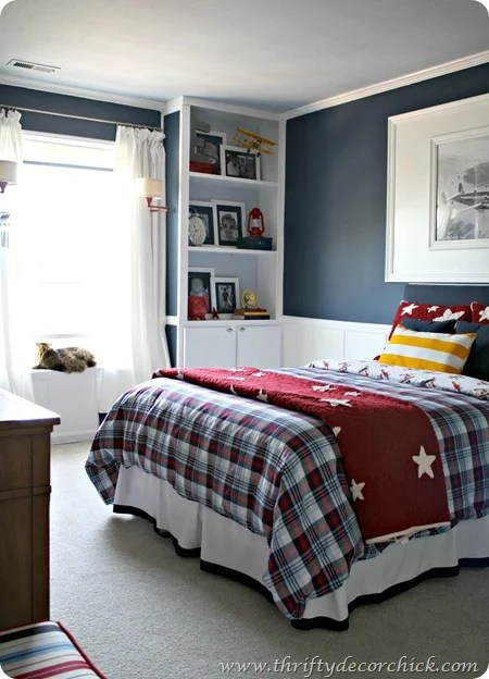 Best Boys 12 Cool Bedroom Ideas Today S Creative Life This Month