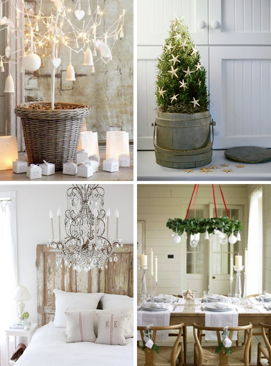 Best A Simple Beach Themed Christmas Amazing Design For Less This Month