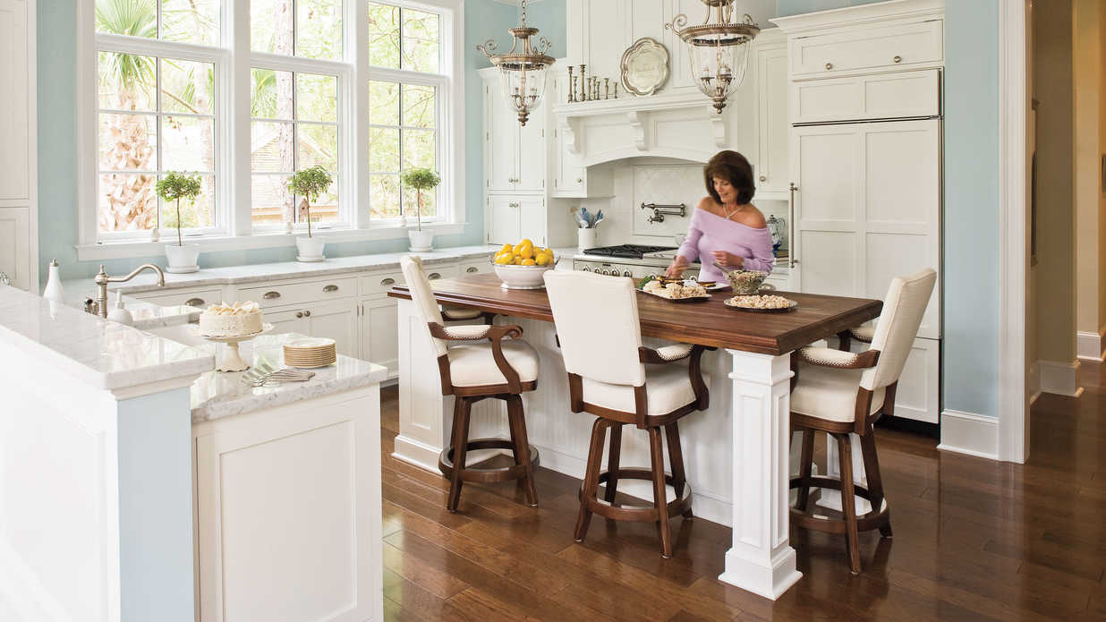 Best Elegant Kitchen Decor Southern Living This Month