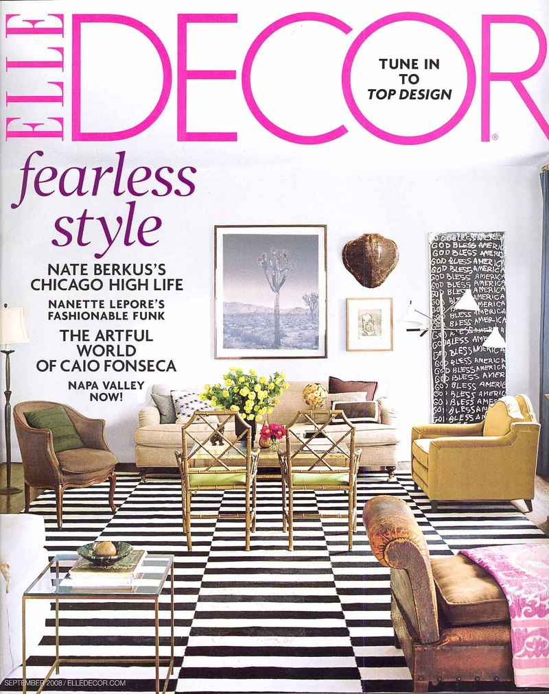 Best Free Subscription To Elle Decor Magazine Money Saving Mom® This Month