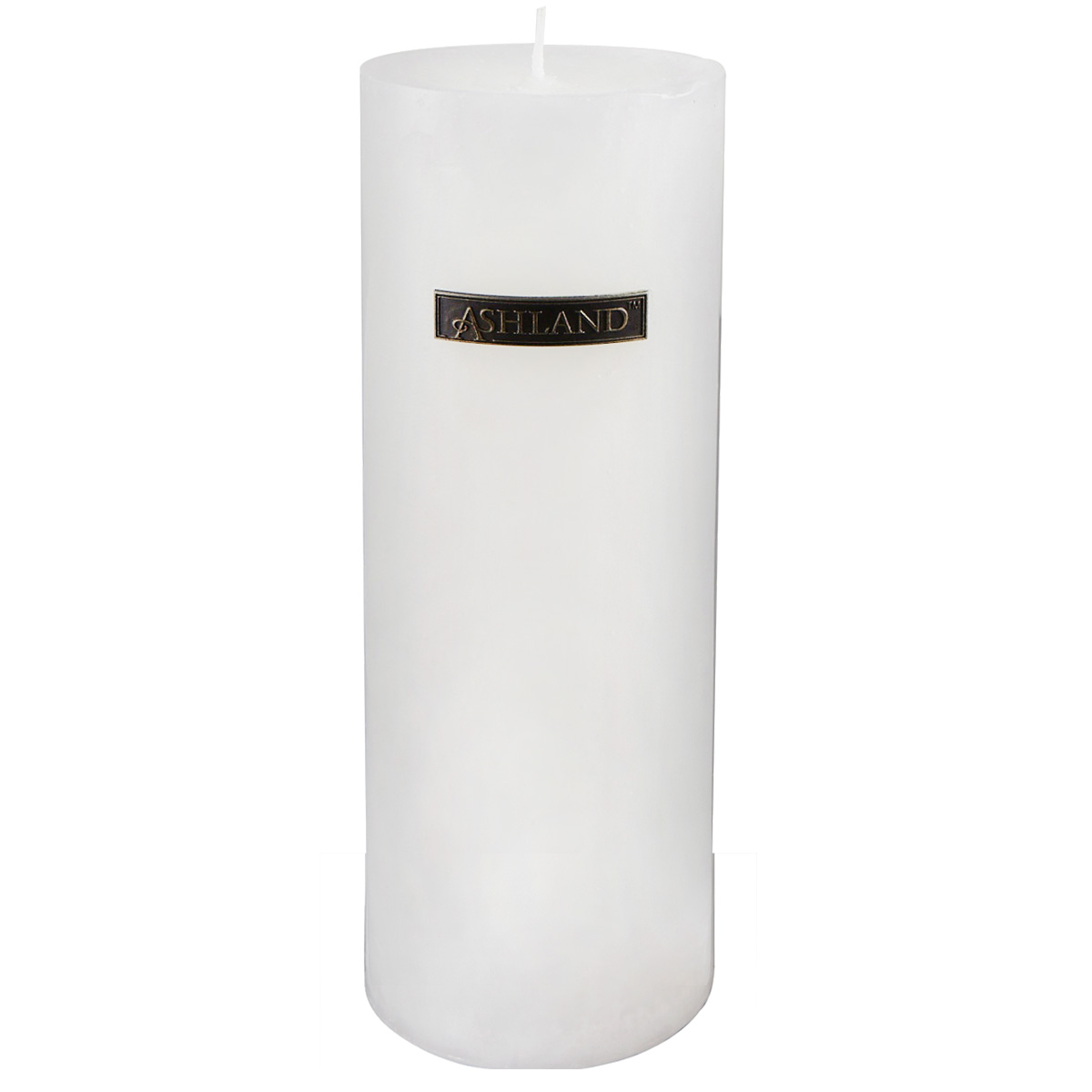 Best White Linen Mottled Pillar Candle By Ashland® Decor Scents™ This Month