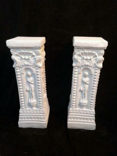 Best Decorative Pedestal Ebay This Month