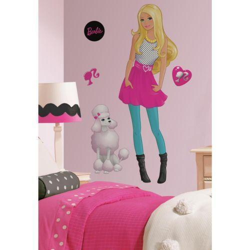 Best Barbie Decal Ebay This Month