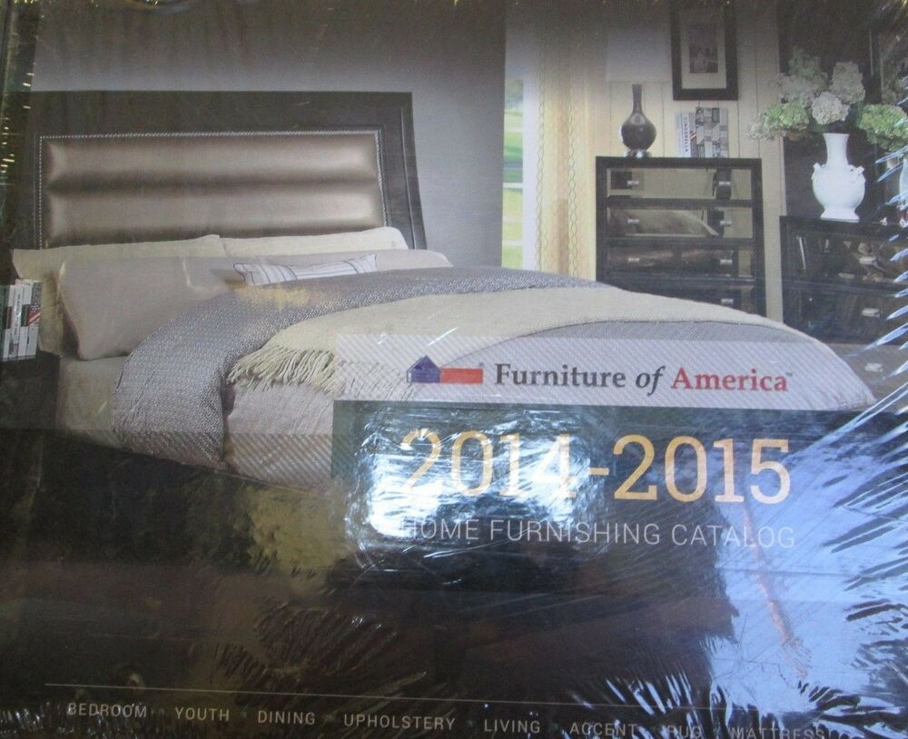 Best Furniture Of America Home Furnishings Catalog 2014 2015 This Month