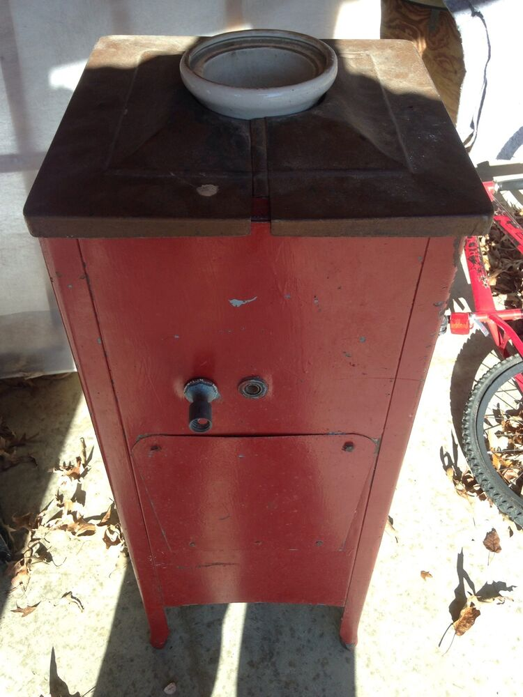 Best Antique Cordley Cooler Water Dispenser From Holmes County This Month