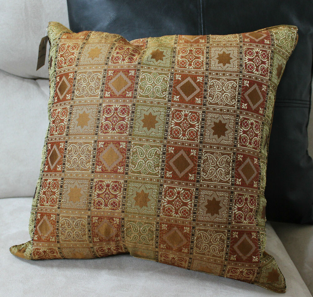 Best Pillow Gold Accent Decorative Designer Cover Home This Month