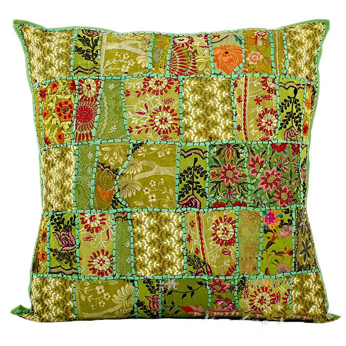 Best Green 24X24 Xl Decorative Throw Pillows For Couch Bed This Month
