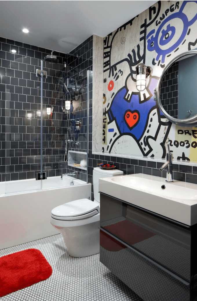 Best Colorful Kids Bathroom Ideas Maison Valentina Blog This Month