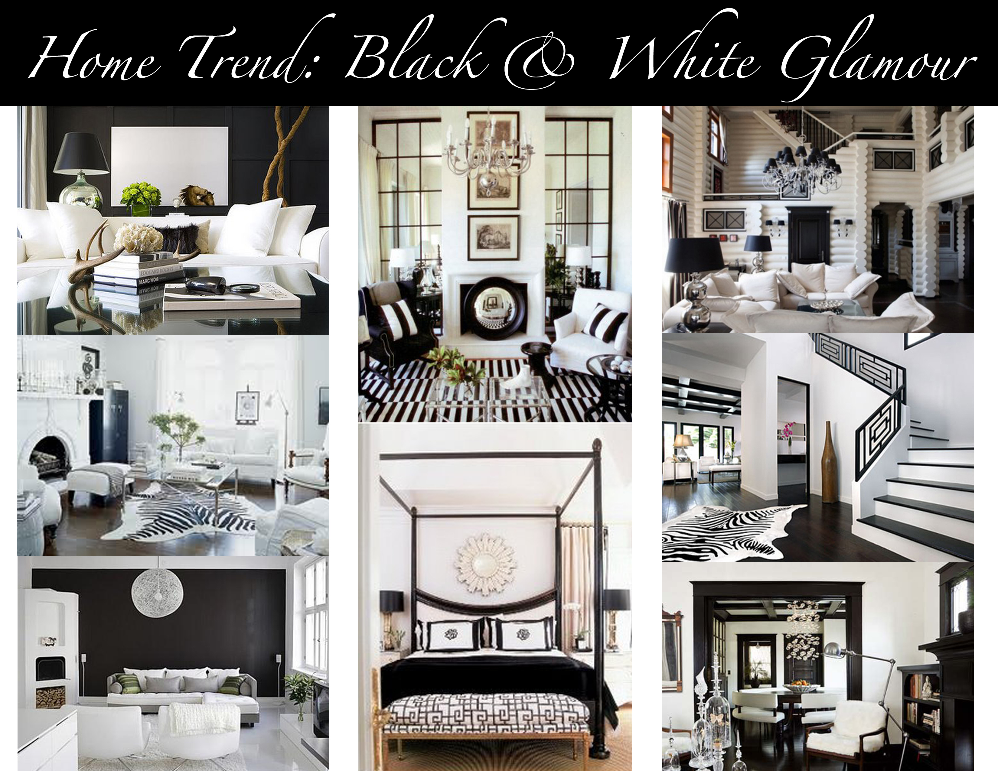 Best Black And White Home Accessories 2017 Grasscloth Wallpaper This Month