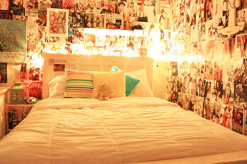 Best Awesome Bedrooms Tumblr Homedesignpictures This Month