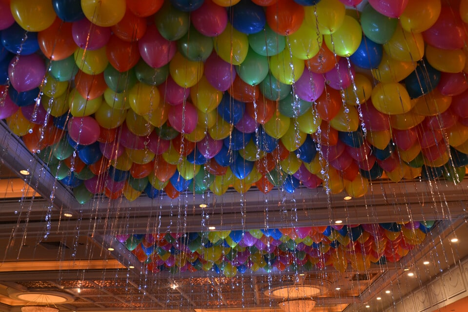 Best Ceiling Décor Balloon Artistry This Month