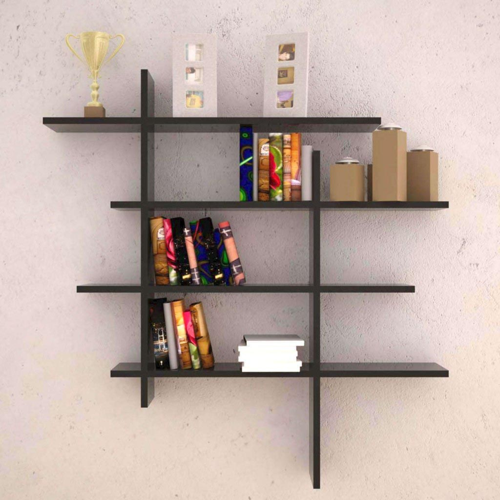 Best Decorative Wall Shelves In The Modern Interior Best This Month