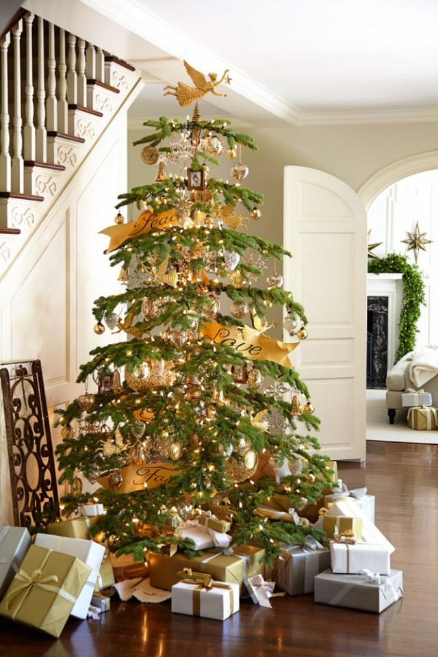 Best Looking For Some Christmas Decorating Inspiration This Month