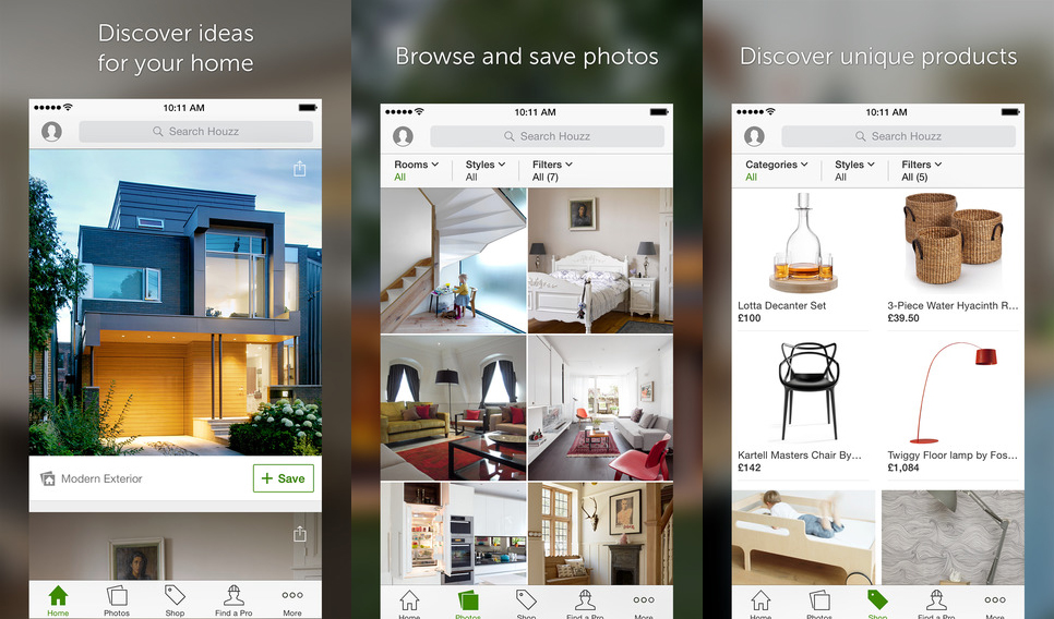 Best The Best Must Have Decorating Apps For Interior Designers This Month