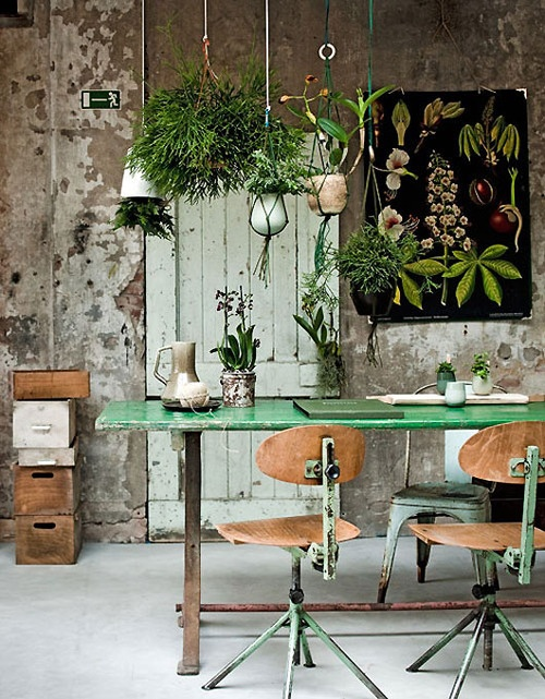 Best In Style Earthy Chic Decorating – Beautiful Home Inspirations This Month
