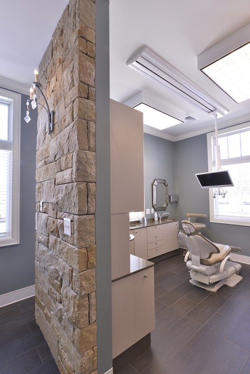Best A Welcoming Dental Office Heather Scott Home Design This Month