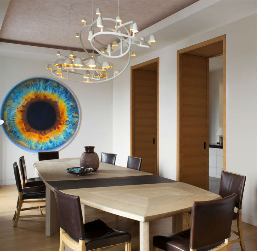 Best 10 Modern Dining Room Decorating Ideas This Month