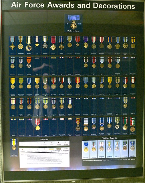 Best Air Force Awards And Decorations Flickr Photo Sharing This Month