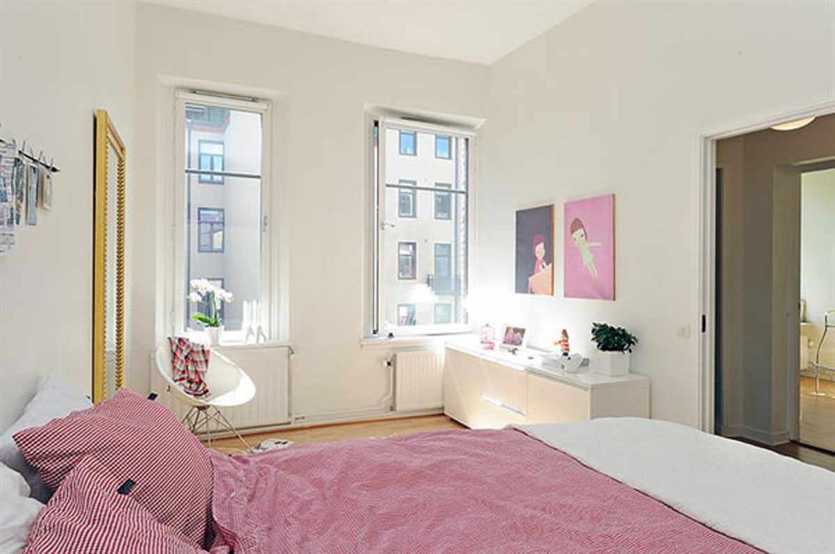 Best 30 Home Decorating Ideas For Small Apartments This Month