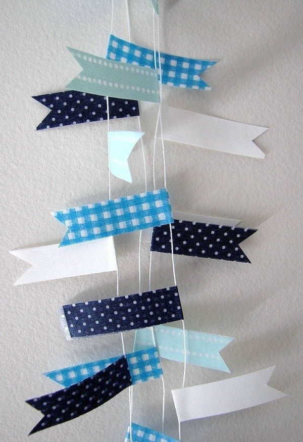 Best Creative Diy Washi Tape Decorating Ideas Noted List This Month