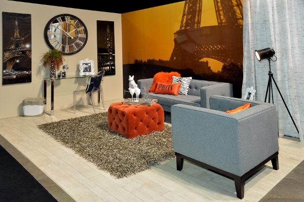Best How To Recreate The Paris Travel Themed Room – Home Trends This Month