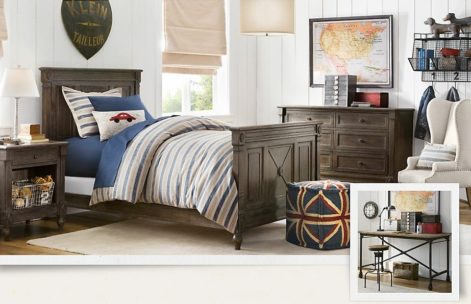 Best A Treasure Trove Of Traditional Boys Room Decor This Month