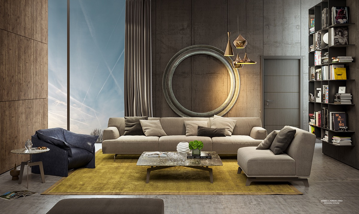 Best Wall Texture Designs For The Living Room Ideas Inspiration This Month