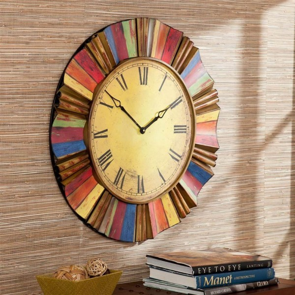 Best 30 Large Wall Clocks That Don T Compromise On Style This Month