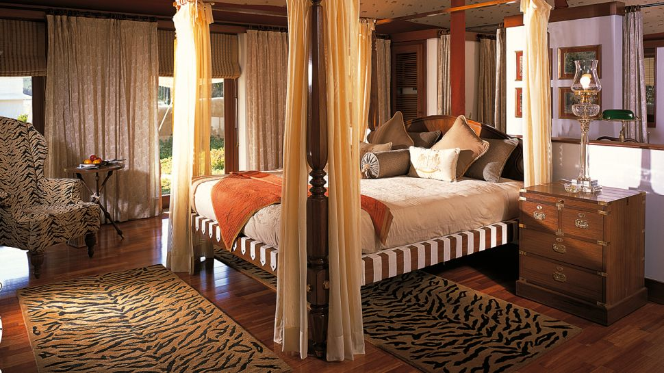 Best The Oberoi Vanyavilas Ranthambhore Rajasthan India This Month