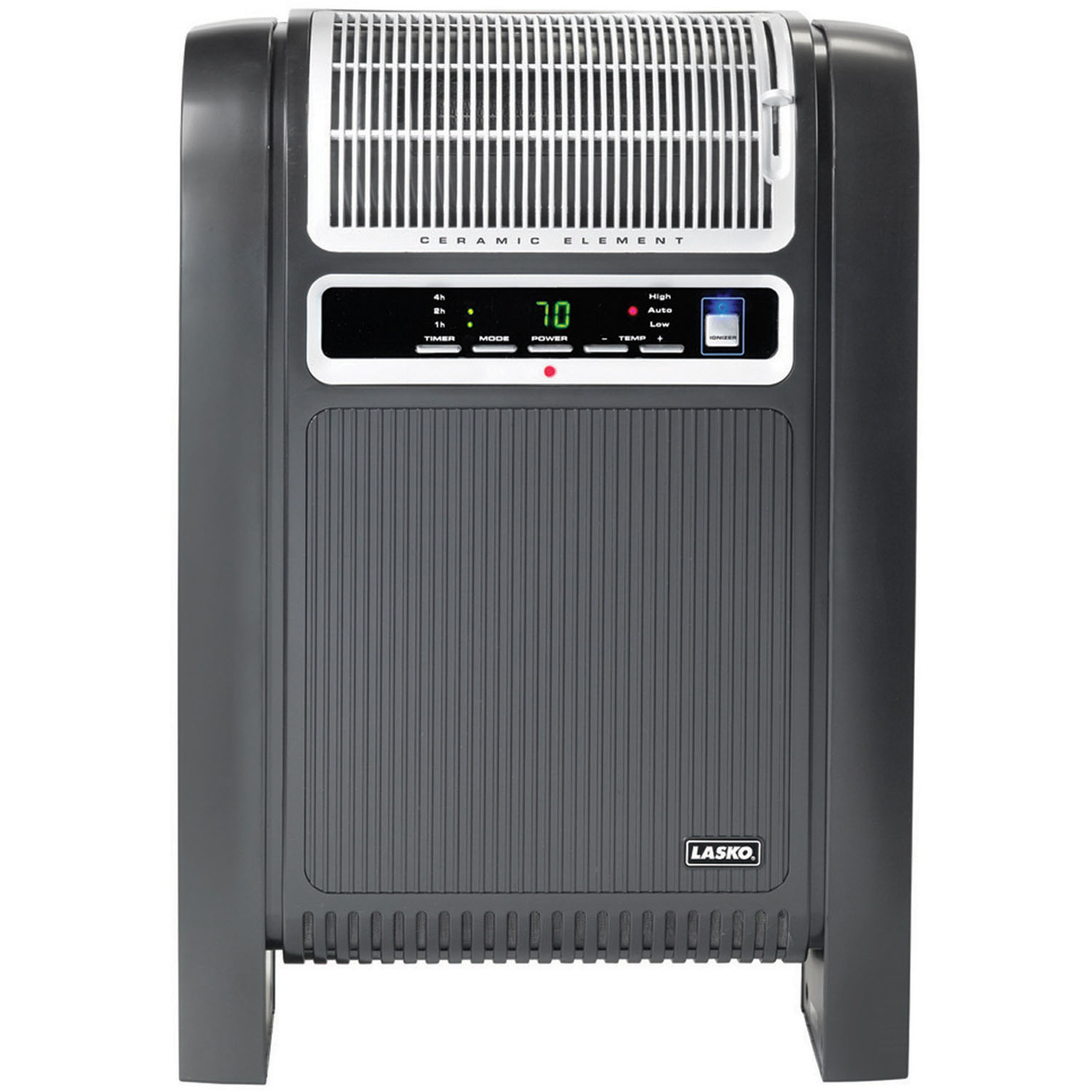 Best Lasko 760000 Cyclonic Ceramic Heater With Fresh Air This Month