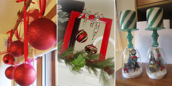 Best 30 Dollar Store Christmas Decor Ideas This Month