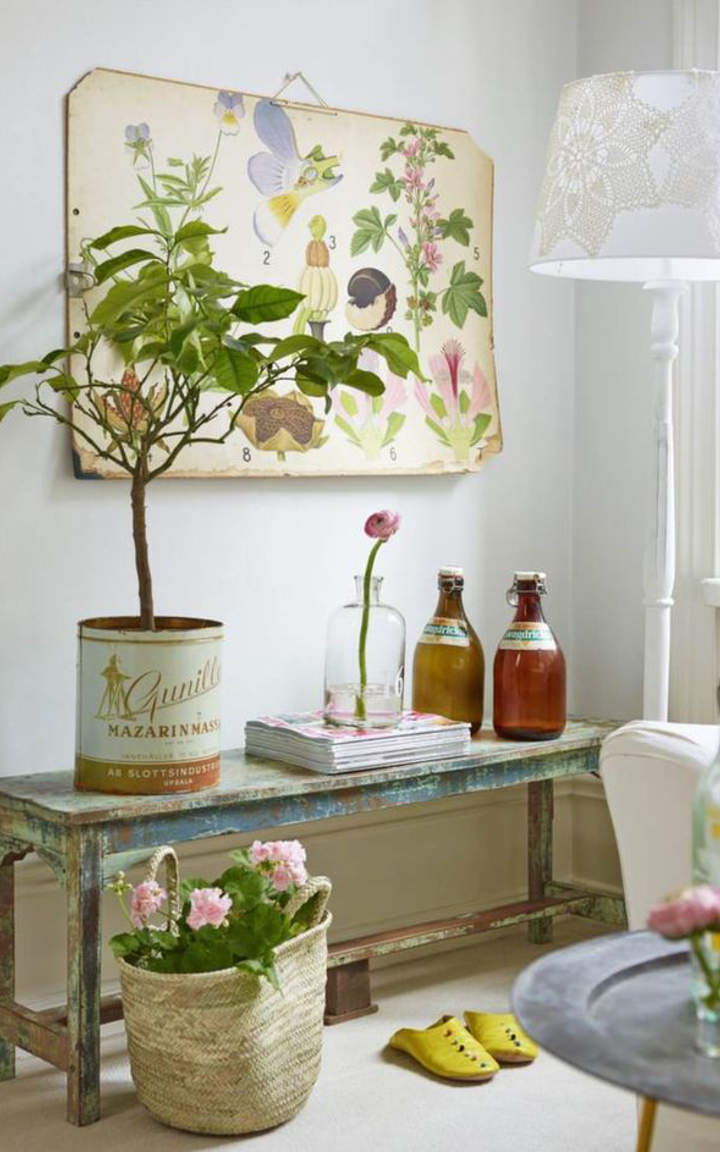 Best Botanical Inspired Home Decor Designs This Month
