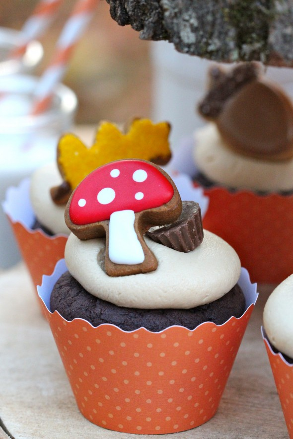 Best Fall Favorite Cupcake Cookie Ideas Sweetopia This Month