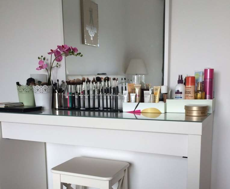 Best 23 Diy Makeup Room Ideas Organizer Storage And Decorating This Month