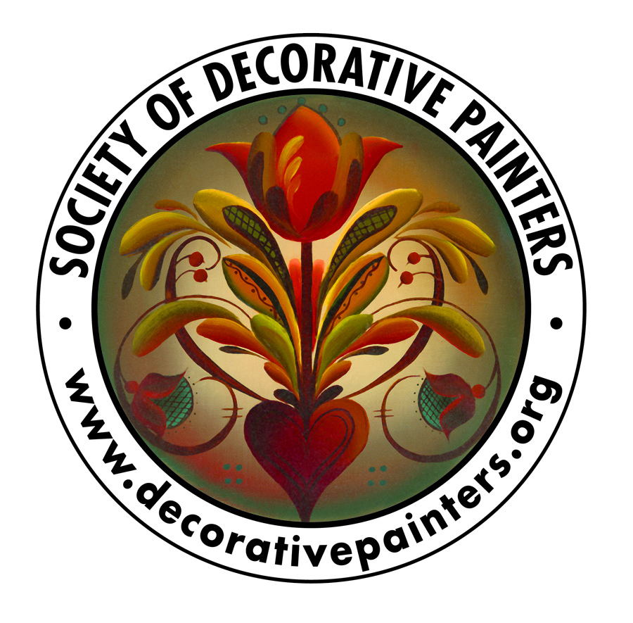 Best Society Of Decorative Painters Announces International This Month