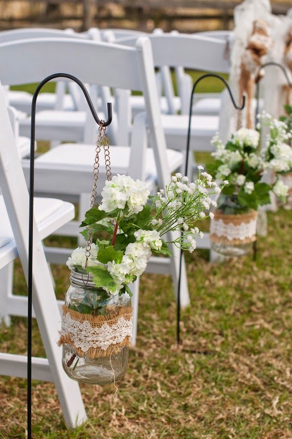 Best 45 Chic Rustic Burlap Lace Wedding Ideas And Inspiration This Month