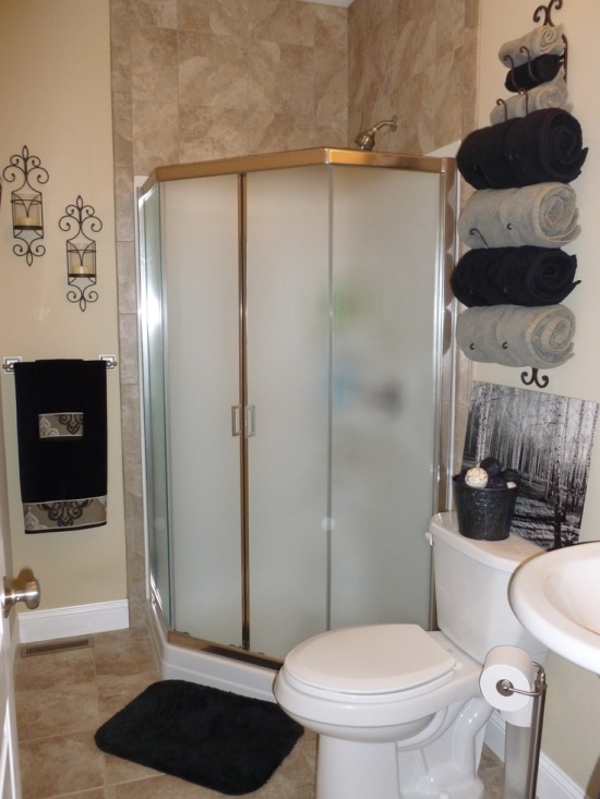 Best 45 Cool Bathroom Decorating Ideas Ultimate Home Ideas This Month