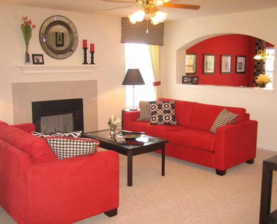 Best 51 Red Living Room Ideas Ultimate Home Ideas This Month