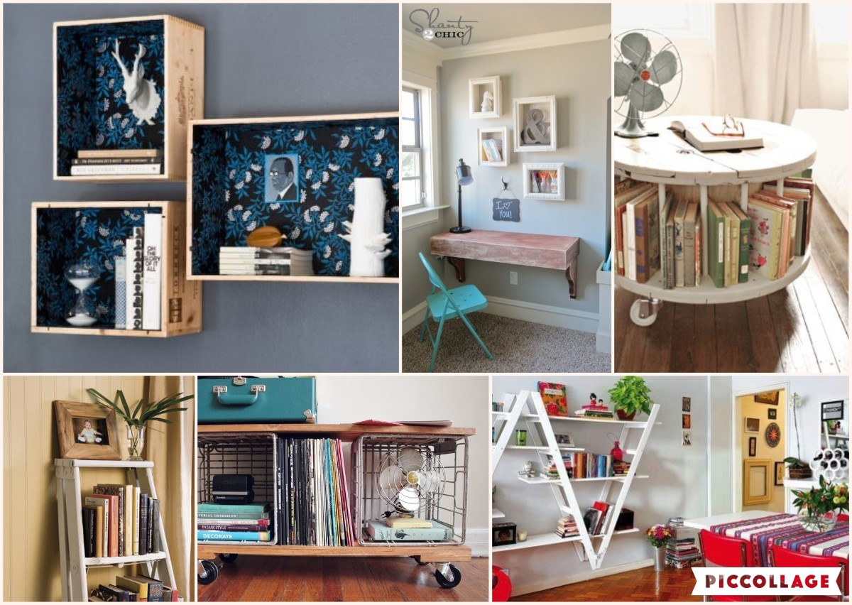 Best 5 Simple Bookshelf Ideas For Bookworms Ultimate Home Ideas This Month
