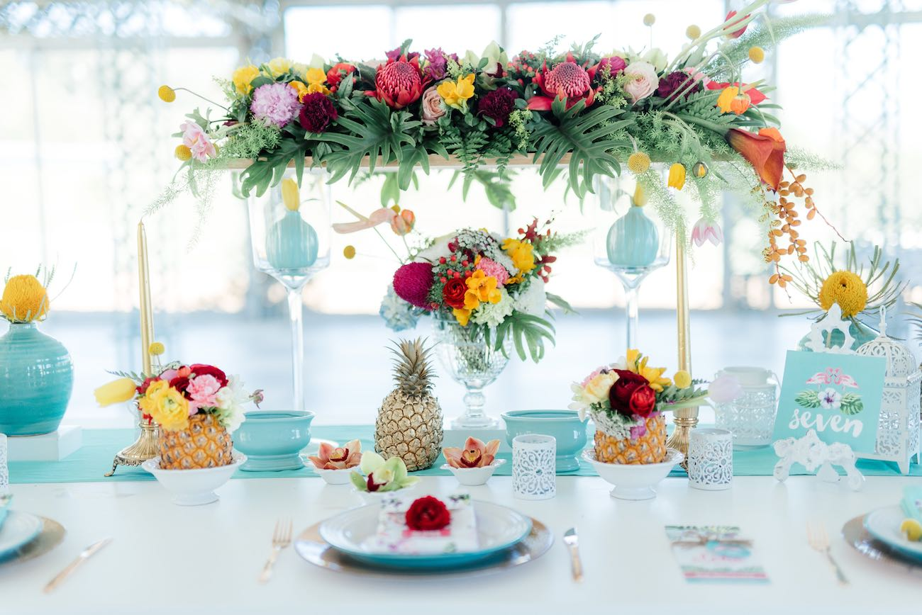 Best Gorgeously Whimsical Tropical Wedding Ideas This Month