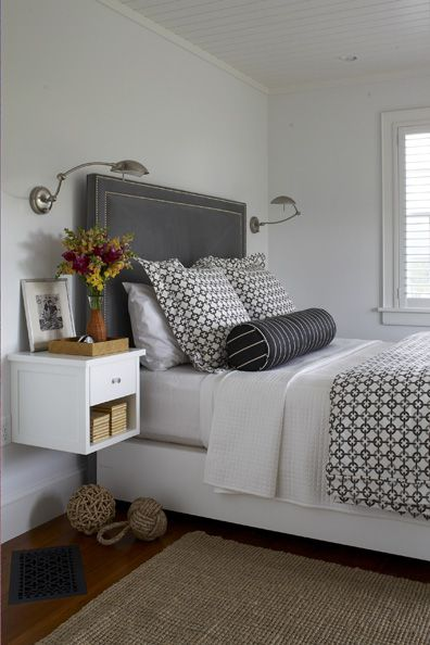 Best 10 Ways To Decorate Above Your Bed Domestic Imperfection This Month