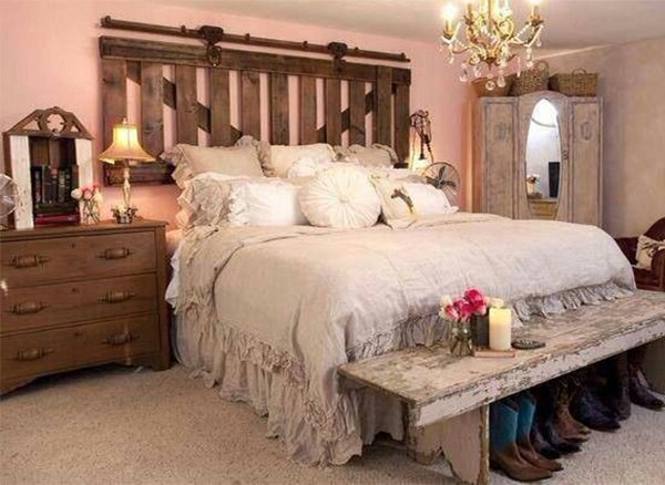 Best How To Decorate A Rustic Bedroom This Month
